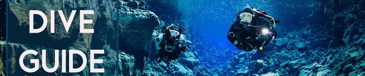 PRESENTAZIONE CORSO Dive Guide